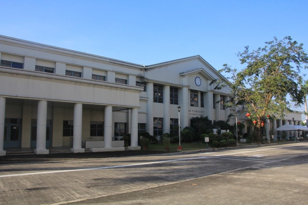 About Ica Immaculate Conception Academy