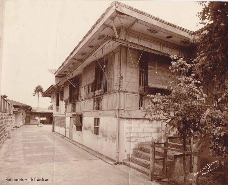 ICACA Benavidez Campus