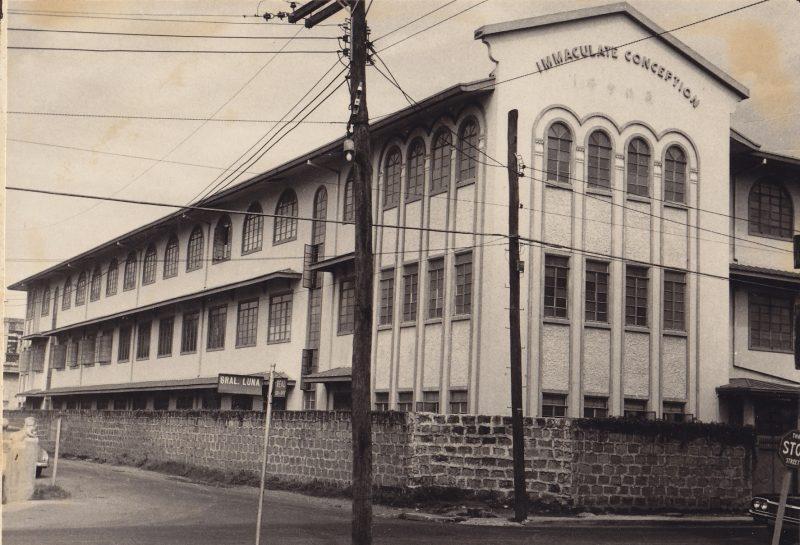 ICA Intramuros