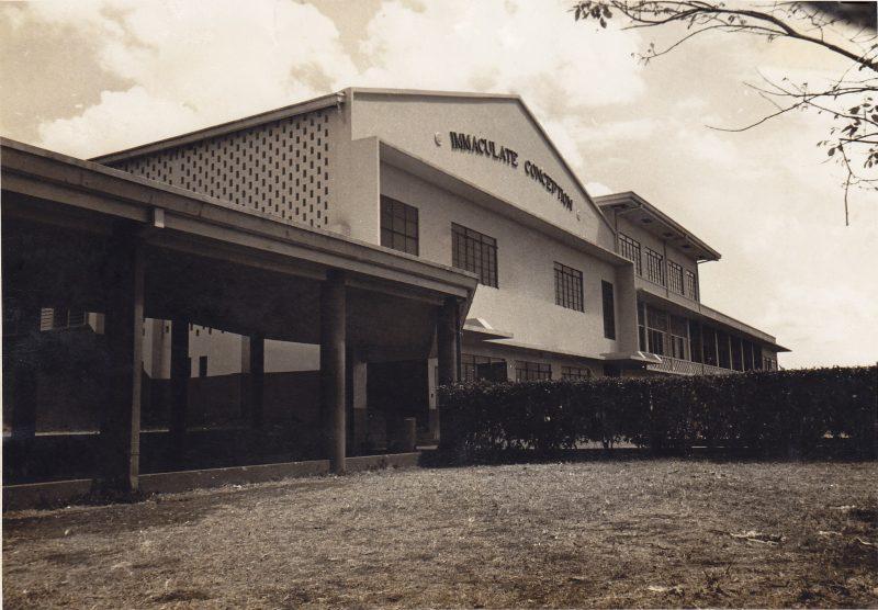 ICA San Juan Building