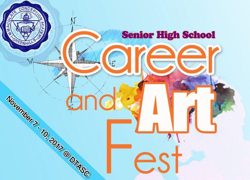Career and Art Fest 2017