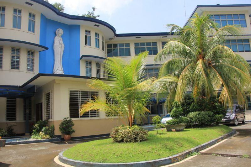 ICA Building