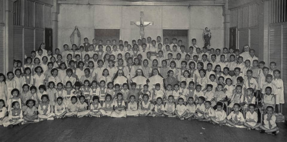 ica school old pic